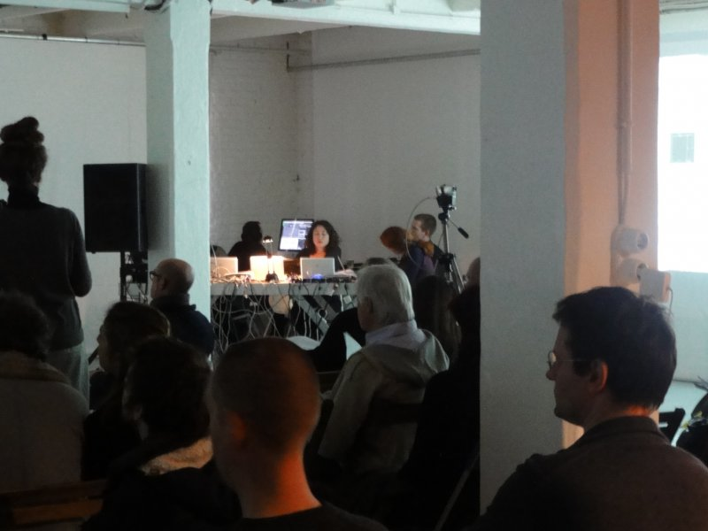 WJ-SPOTS CONFERENCE @ IMAL, BRUXELLES