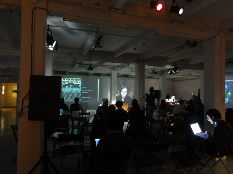 WJ-SPOTS CONFERENCES @ iMAL BRUSSELS